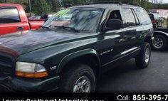 1998 Dodge Durango Base