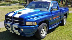 1996 Dodge Ram 1500 INDY 500 PACE TRUCK