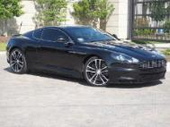 2012 Aston Martin DBS Base