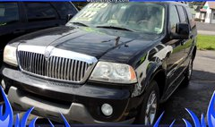 2005 Lincoln Aviator Luxury