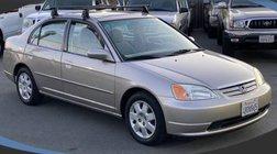 2001 Honda Civic EX