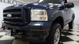 2005 Ford Super Duty F-350 XLT