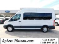 2015 Ford Transit Passenger 350 XLT