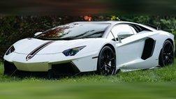 2015 Lamborghini Aventador LP 700-4