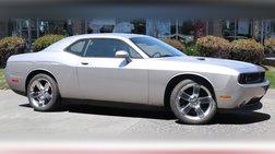 2011 Dodge Challenger Standard