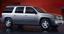 2006 Chevrolet TrailBlazer EXT LS