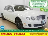 2011 Bentley Continental Flying Spur Speed Base