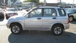 2001 Suzuki Grand Vitara JLX