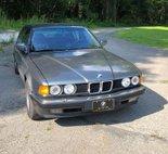 1988 BMW 7 Series 735iL
