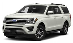 2021 Ford Expedition MAX XL