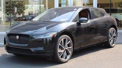 2022 Jaguar I-PACE EV400 HSE