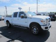2015 Ford Super Duty F-250 Super Duty