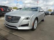 2018 Cadillac CTS 2.0T