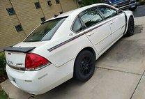 2006 Chevrolet Impala sport