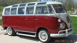 1966 Volkswagen Deluxe