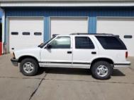 1995 Chevrolet Blazer Base