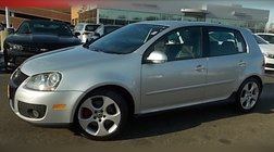 2008 Volkswagen GTI Base