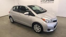 2014 Toyota Yaris L