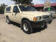 1989 Isuzu Pickup XS