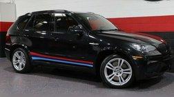 2012 BMW X5 M Base