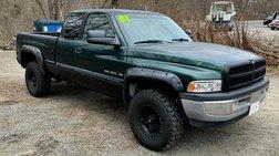 2001 Dodge Ram 1500 ST