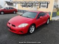 2007 Mitsubishi Eclipse GS