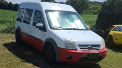 2011 Ford Transit Connect Wagon XLT Premium