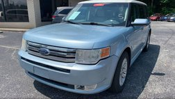 2009 Ford Flex SEL