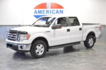 2010 Ford F-150 4WD!!! NEW TIRES! V8!! PRICED STEAL!