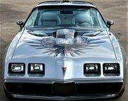 1979 Pontiac Ltd-Edition