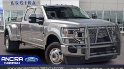 2021 Ford Super Duty F-350 Limited