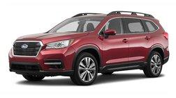 2021 Subaru Ascent Premium 7-Passenger