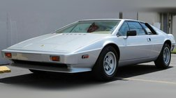 1978 Lotus Esprit