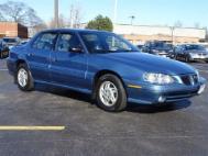 1997 Pontiac Grand Am SE