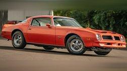 1976 Pontiac Firebird Espirit