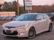 2013 Hyundai Veloster RE MIX