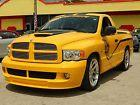 2005 Dodge Ram SRT-10 Base