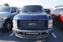 2008 Ford F-250 FX4 Super Duty