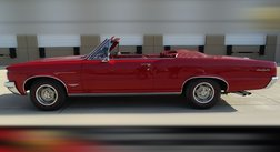 1964 Pontiac GTO Tri-Power 4 Speed