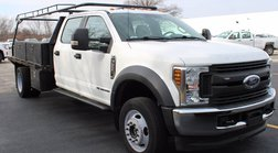 2018 Ford Super Duty F-550 XL