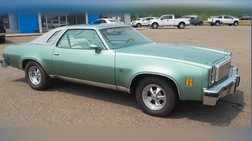 1977 Chevrolet Malibu LS