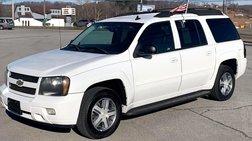 2006 Chevrolet TrailBlazer EXT 4dr 4WD EXT LT