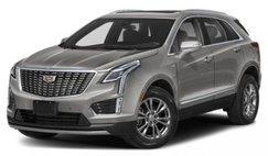 2022 Cadillac XT5 Luxury