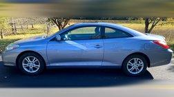 2008 Toyota Camry Solara Sport