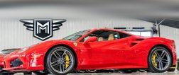 2018 Ferrari 488 GTB Base