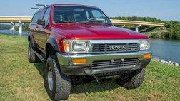 1990 Toyota Pickup Deluxe