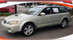 2005 Subaru Outback 2.5 XT