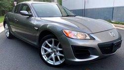 2009 Mazda RX-8 Sport