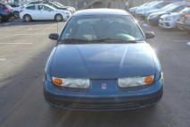 2001 Saturn S-Series SL1