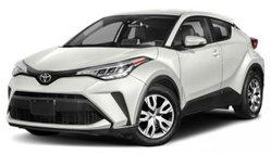 2021 Toyota C-HR XLE